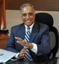 Rajan S Mathews, Director General