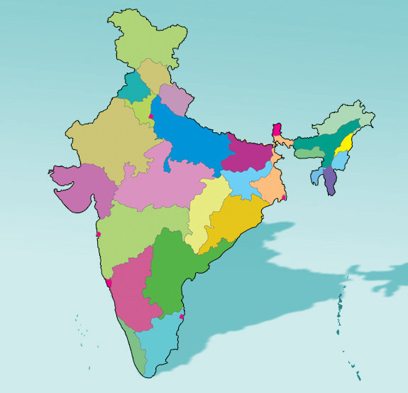 Mobile Coverage | Cellular Operators Association of India